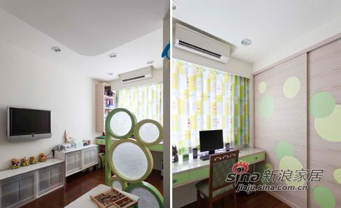 简约 二居 客厅图片来自用户2557010253在休闲度假风 温馨明亮的92平小三房32的分享