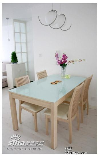 简约 复式 餐厅图片来自用户2737786973在中式和风43的分享