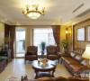 2房2厅美式古典雅致风格装修99