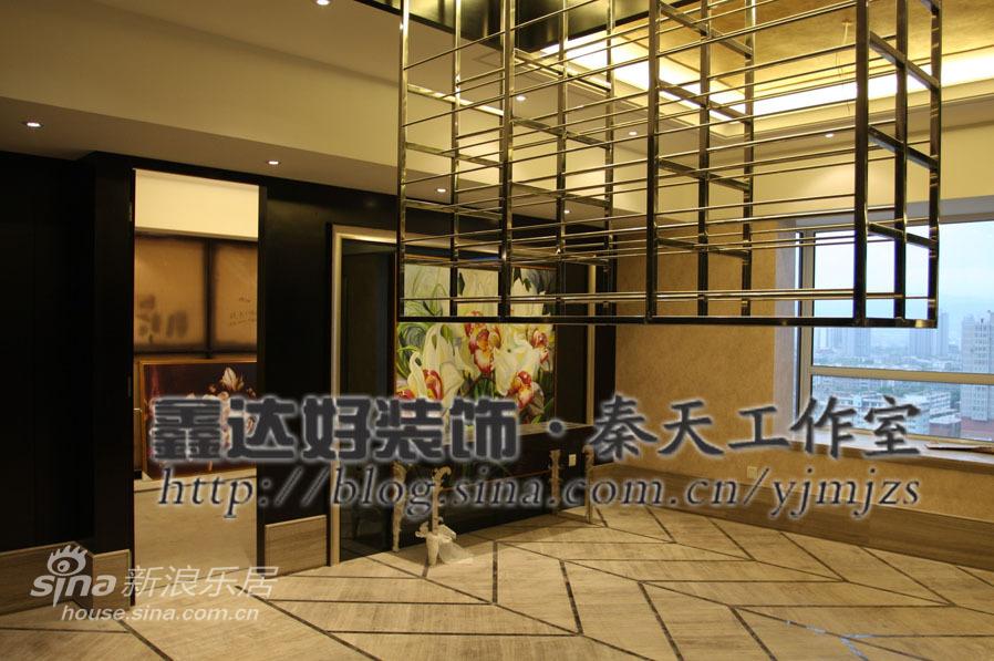 简约 跃层 客厅图片来自用户2557979841在跃层设计,跳跃式动感93的分享
