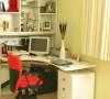 书房简单实用的功能