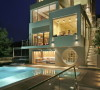 希腊设计师 Dimitris Econo