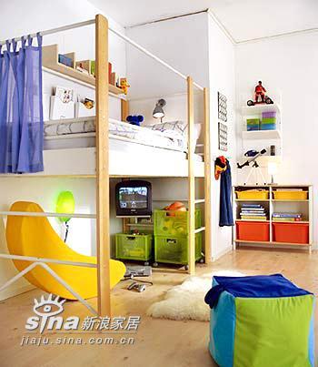 其他 其他 儿童房图片来自用户2558746857在时尚温馨的设计 让你彰显真我个性26的分享