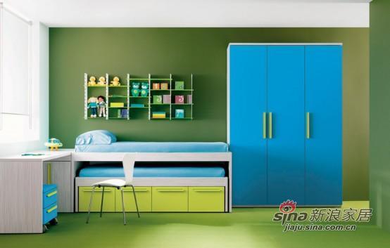 简约 一居 客厅图片来自用户2556216825在快乐满屋 儿童房间布局68的分享