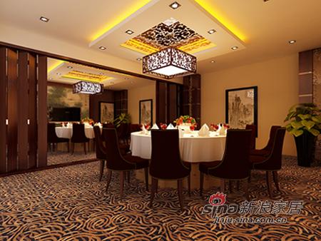中式 其他 客厅图片来自用户1907659705在川菜世界中式风格恢宏大气设计方案45的分享