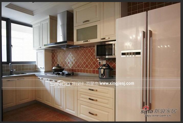 其他 四居 厨房图片来自用户2557963305在优雅尊贵的现代欧式风格94的分享