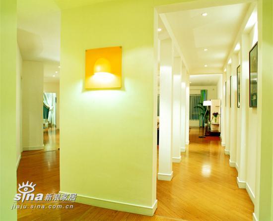 简约 四居 其他图片来自用户2737786973在北京·阳光100国际公寓65的分享