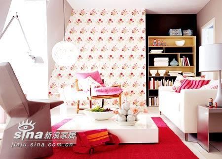 简约 其他 客厅图片来自用户2738845145在看女人们的最爱 经典唯美时尚家居展示46的分享