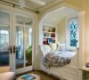 22款美好卧室 简洁细腻配色给你好睡眠