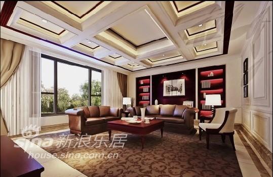 中式 别墅 客厅图片来自用户2740483635在御翠园43的分享