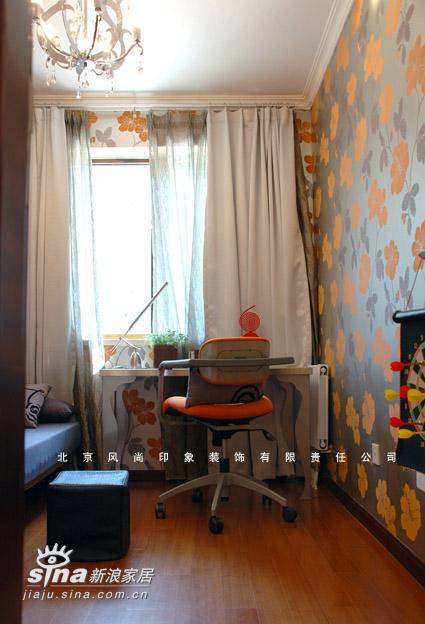 简约 二居 儿童房图片来自用户2556216825在珠江帝景售楼处样板间22的分享