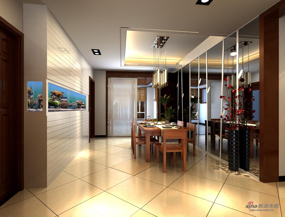 中式 三居 餐厅图片来自用户1907659705在我的专辑459485的分享