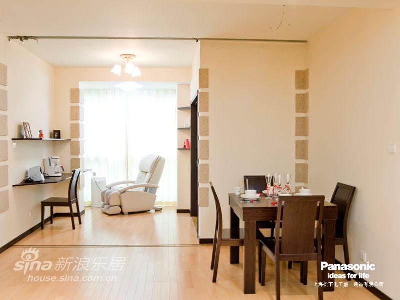 简约 二居 客厅图片来自用户2738093703在松下盛一:八月浓郁花香的简约时尚71的分享