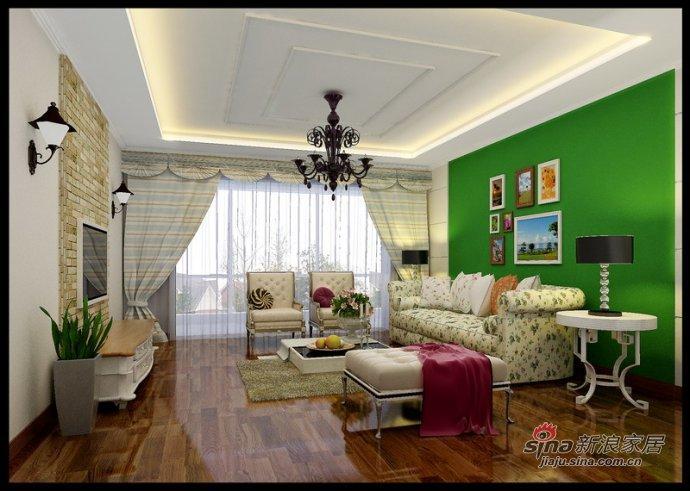 田园 一居 客厅图片来自用户2737791853在我的专辑369067的分享