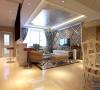 三口之家8万打造现代简约三居室18