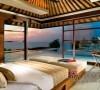 10款最有情调的海景卧室样板间
