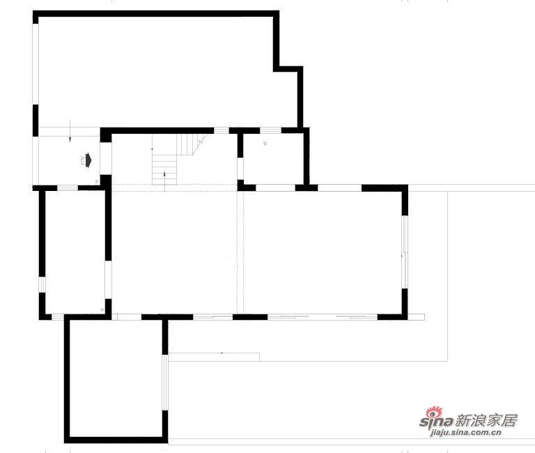 新古典 复式 其他图片来自用户1907701233在280平古典欧式别墅装修设计79的分享