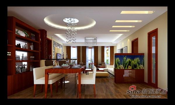 欧式 四居 餐厅图片来自用户2772873991在怡美家园29的分享