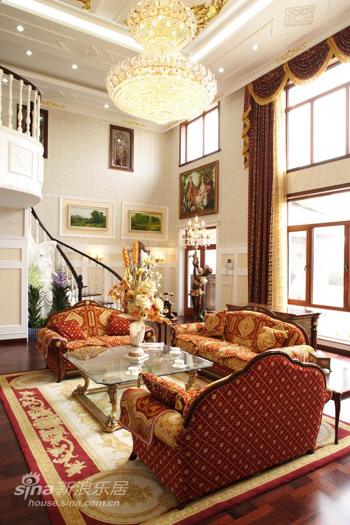 欧式 三居 客厅图片来自用户2772873991在凡尔赛宫的奢华21的分享