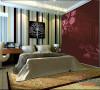 8万打造北京像素120平loft简约风格