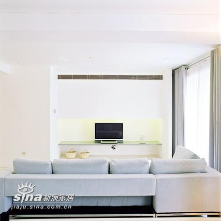 简约 一居 客厅图片来自用户2737782783在白色的世界76的分享