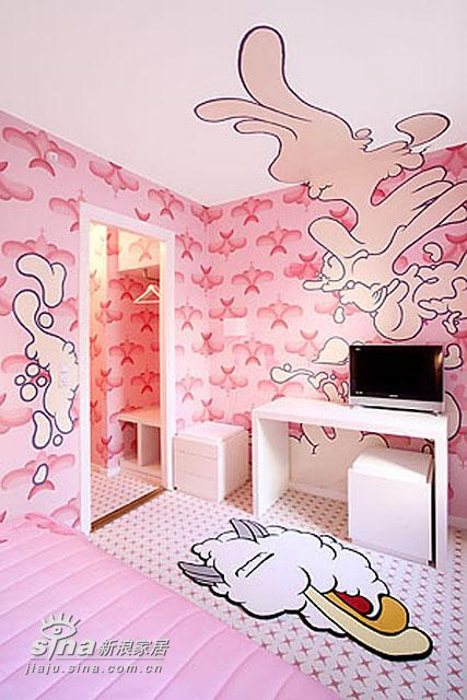 其他 其他 卧室图片来自用户2737948467在丹麦特色酒店HOTEL FOX 完全设计师手绘62的分享