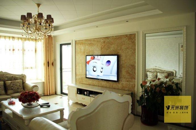 欧式 复式 客厅图片来自用户2746869241在我的专辑412259的分享