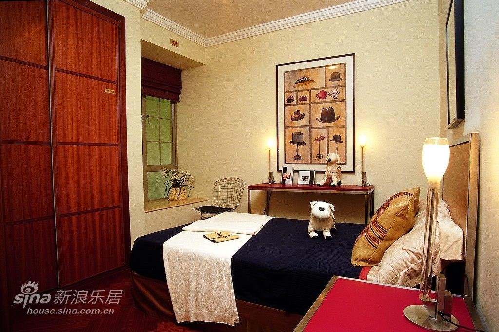 地中海 复式 客厅 白领图片来自用户2757320995在凸显奢华的异域风情64的分享