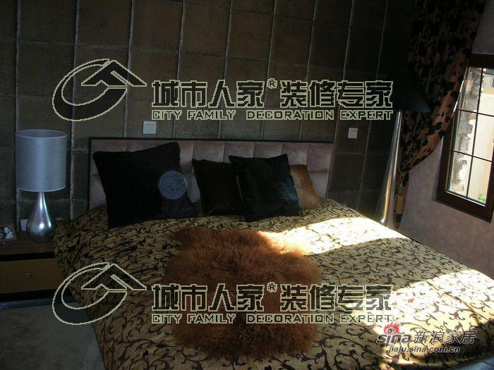 欧式 别墅 卧室图片来自用户2746953981在我的专辑454886的分享
