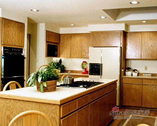 其他 二居 厨房图片来自用户2737948467在小两口5万搞定67平温馨小居室41的分享