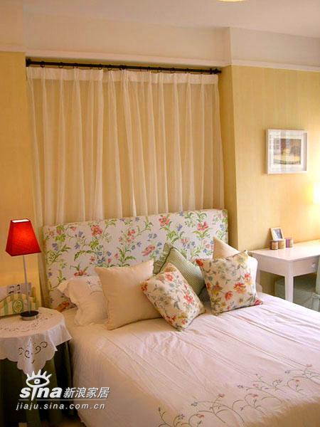 其他 三居 卧室图片来自用户2771736967在舒适浪漫、细腻精致-迷人的样板间87的分享