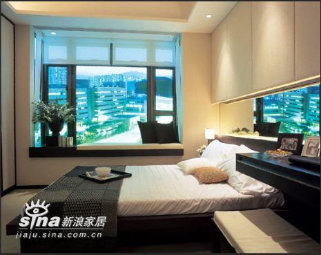 其他 三居 卧室图片来自用户2557963305在香港半島豪庭89的分享