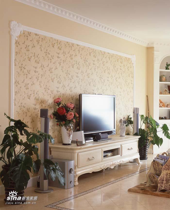 其他 四居 客厅图片来自用户2558757937在E&C63的分享