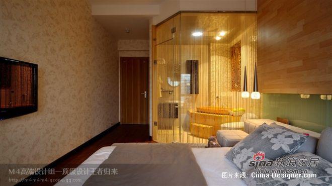 简约 二居 客厅图片来自用户2738820801在水岸假日样板房——M4高端设计组13的分享