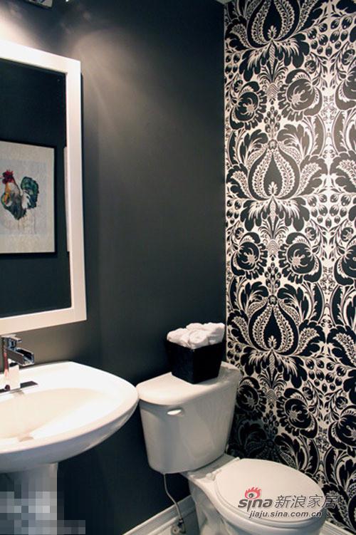 简约 二居 卫生间图片来自用户2738820801在小夫妻68平小公寓装出别墅范儿28的分享