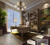 尚城国际现代简约三居室