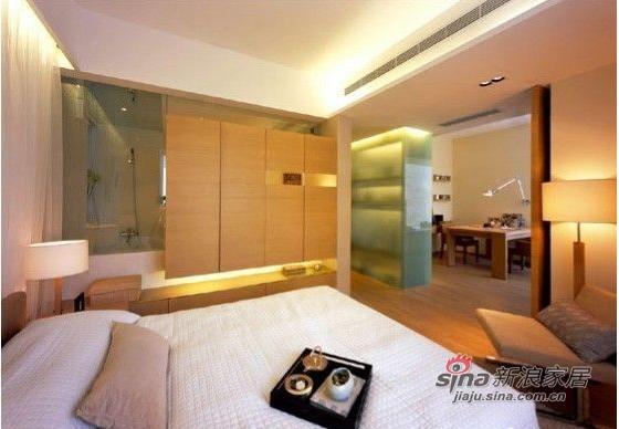 欧式 复式 卧室图片来自用户2745758987在顺天黄金海岸现代简约91的分享