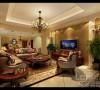349平美式古典风格别墅设计49