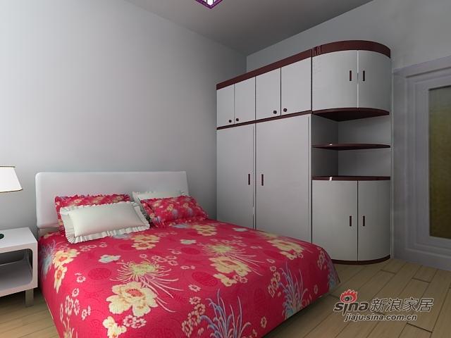 简约 二居 客厅图片来自用户2559456651在室内设计效果图60的分享
