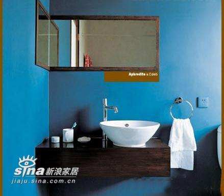 其他 其他 卫生间图片来自用户2737948467在20款家居实景样板图(一)71的分享