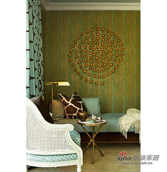 美式 复式 卧室图片来自用户1907686233在【多图】复式美式乡村风格29的分享