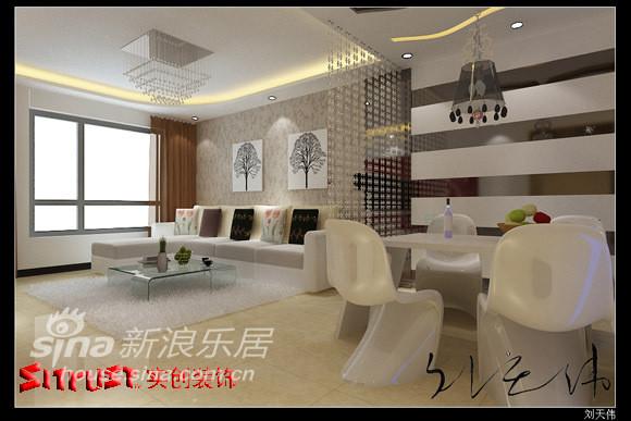 餐厅设计2