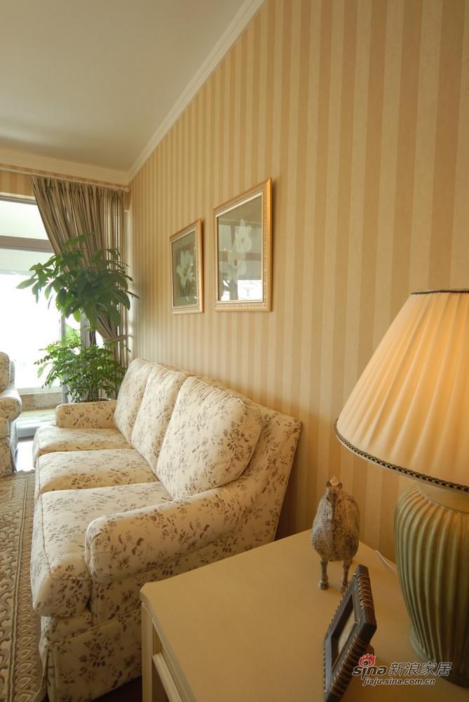田园 三居 客厅图片来自用户2737946093在【多图】田园风格17的分享