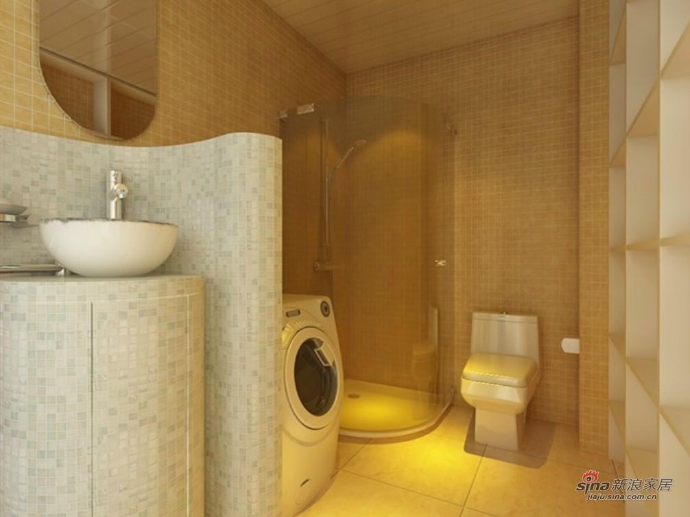 简约 二居 客厅图片来自用户2739081033在简约个性2居体验美好生活19的分享