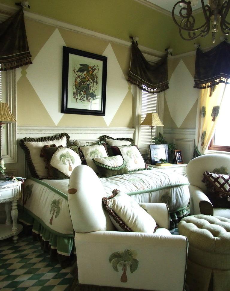 卧室 简约 现代图片来自用户2772856065在colorful room的分享