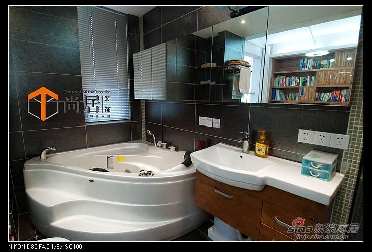 简约 三居 卫生间图片来自用户2738813661在七彩星城温馨家14的分享
