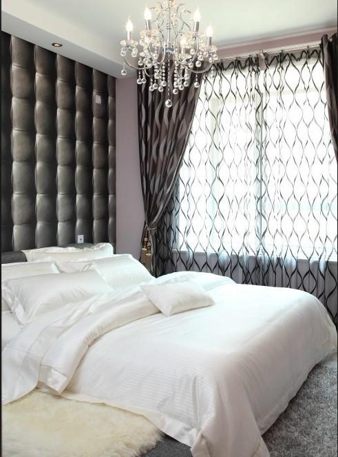 简约 二居 卧室图片来自用户2738820801在80后夫妻90平老房改造 简约大方46的分享