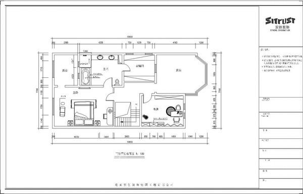 欧式 别墅 客厅图片来自用户2746948411在实景:简约手法演绎400㎡优雅古典美25的分享