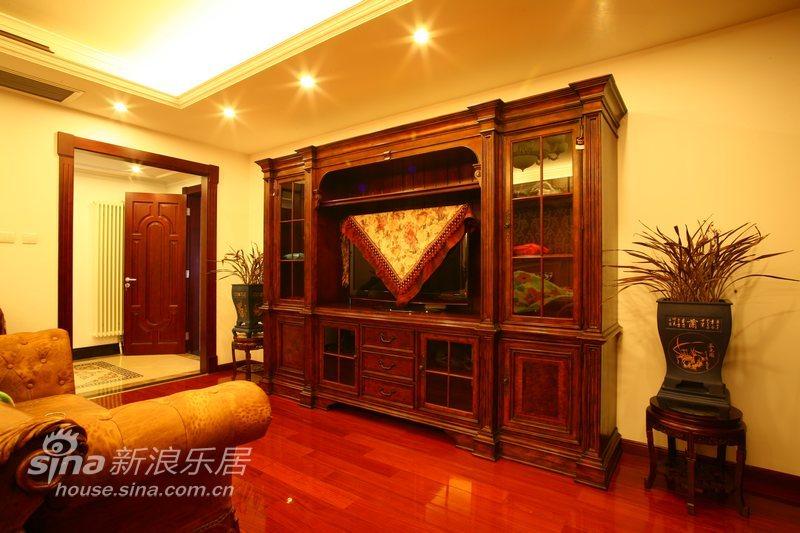欧式 复式 客厅图片来自用户2745758987在有内涵的豪宅50的分享