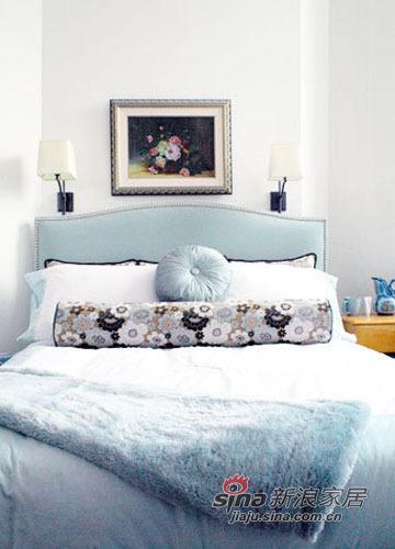 简约 二居 卧室图片来自用户2558728947在色彩控精心设计70平艺术感美家74的分享